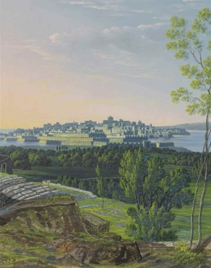 A Sicilian Villa, Property Fro auction at Christies
