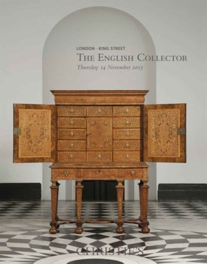 The English Collector auction at Christies