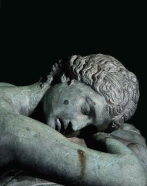 European Sculpture & Works of  auction at Christies