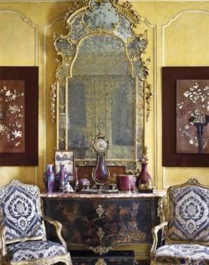 The Dani & Anna Ghigo Collecti auction at Christies
