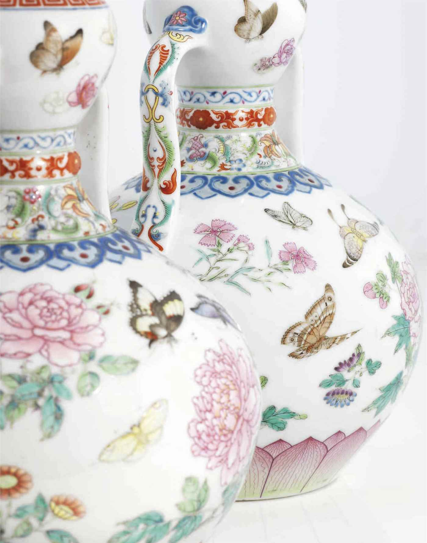 Fine Chinese Ceramics And Works of Art