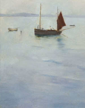 British Impressionism Day Sale auction at Christies