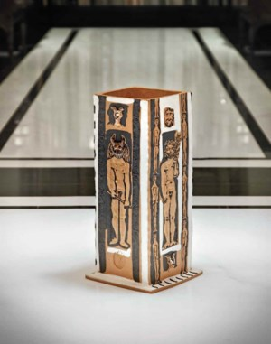 Picasso Ceramics auction at Christies