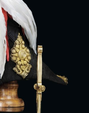 Fine Antique Arms and Armour a auction at Christies