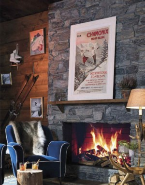 Interiors: Including the Ski s auction at Christies