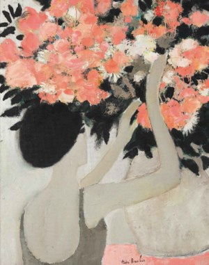 Impressionist/Modern Art & Pic auction at Christies