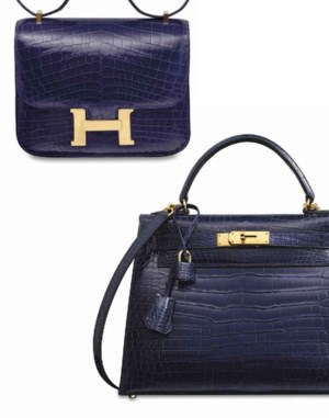 Handbags & Accessories  auction at Christies