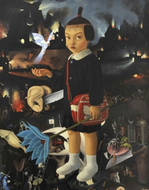 Asian Contemporary Art (Day Sa auction at Christies
