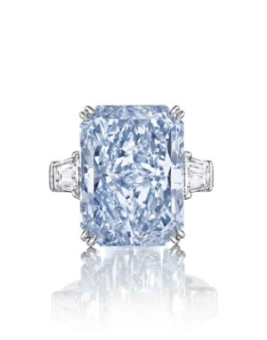 Magnificent Jewels & the Culli auction at Christies