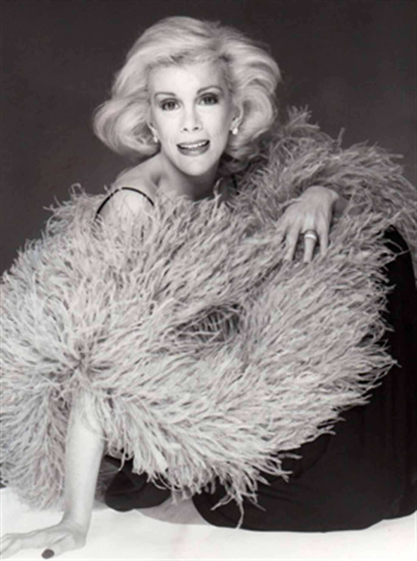 The Private Collection of Joan Rivers Online Auction