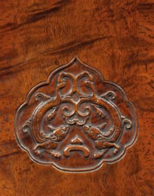 家族遗珍:玛丽‧泰瑞莎‧L‧维勒泰亚洲艺术珍藏 auction at Christies