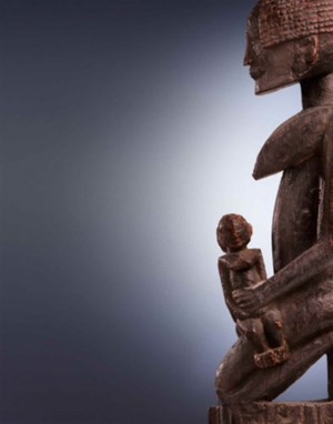 African & Oceanic auction at Christies