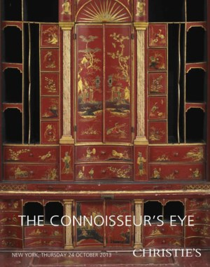 The Connoisseur's Eye auction at Christies