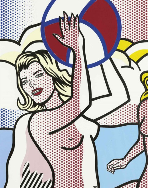 Andy Warhol 10 x 10