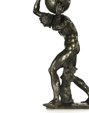 The Exceptional Sale auction at Christies