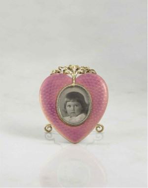俄羅斯工藝精品及重要銀器 auction at Christies