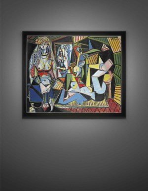 Looking Forward to the Past auction at Christies