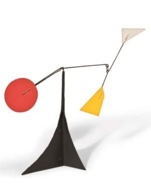 Art Contemporain vente du jour auction at Christies
