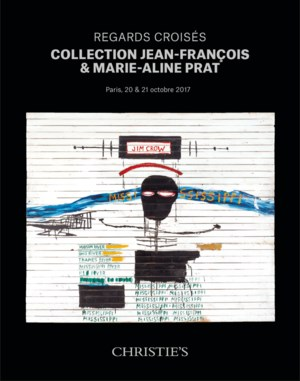 REGARDS CROISÉS : COLLECTION J auction at Christies