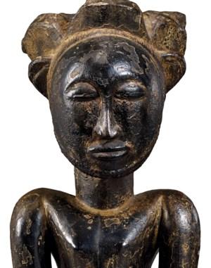 Arts d'Afrique et d'Océanie auction at Christies