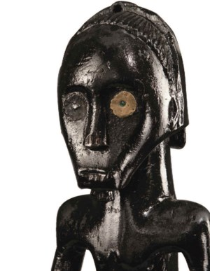 Art d'Afrique et d'Océanie  auction at Christies