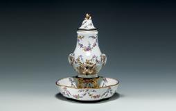 Haughton International Ceramic