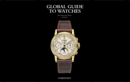 Global Guide to Watches