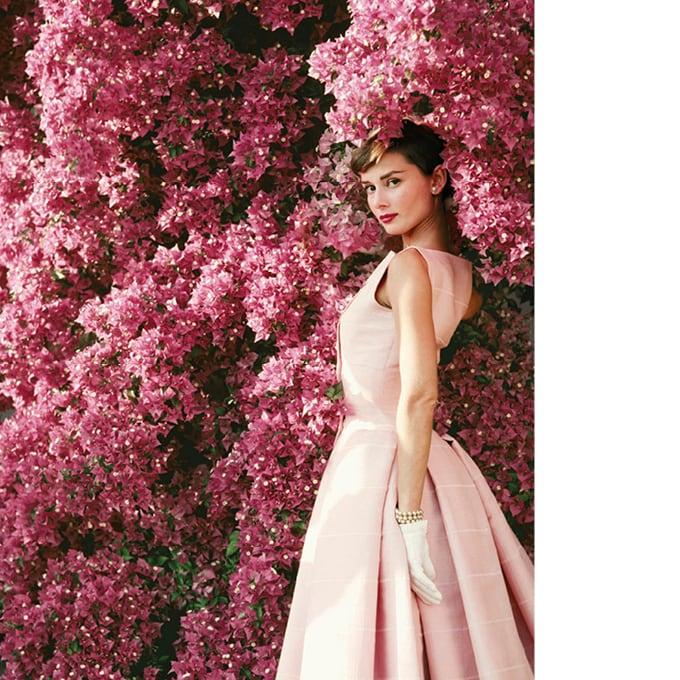 Audrey Hepburn: The Personal C