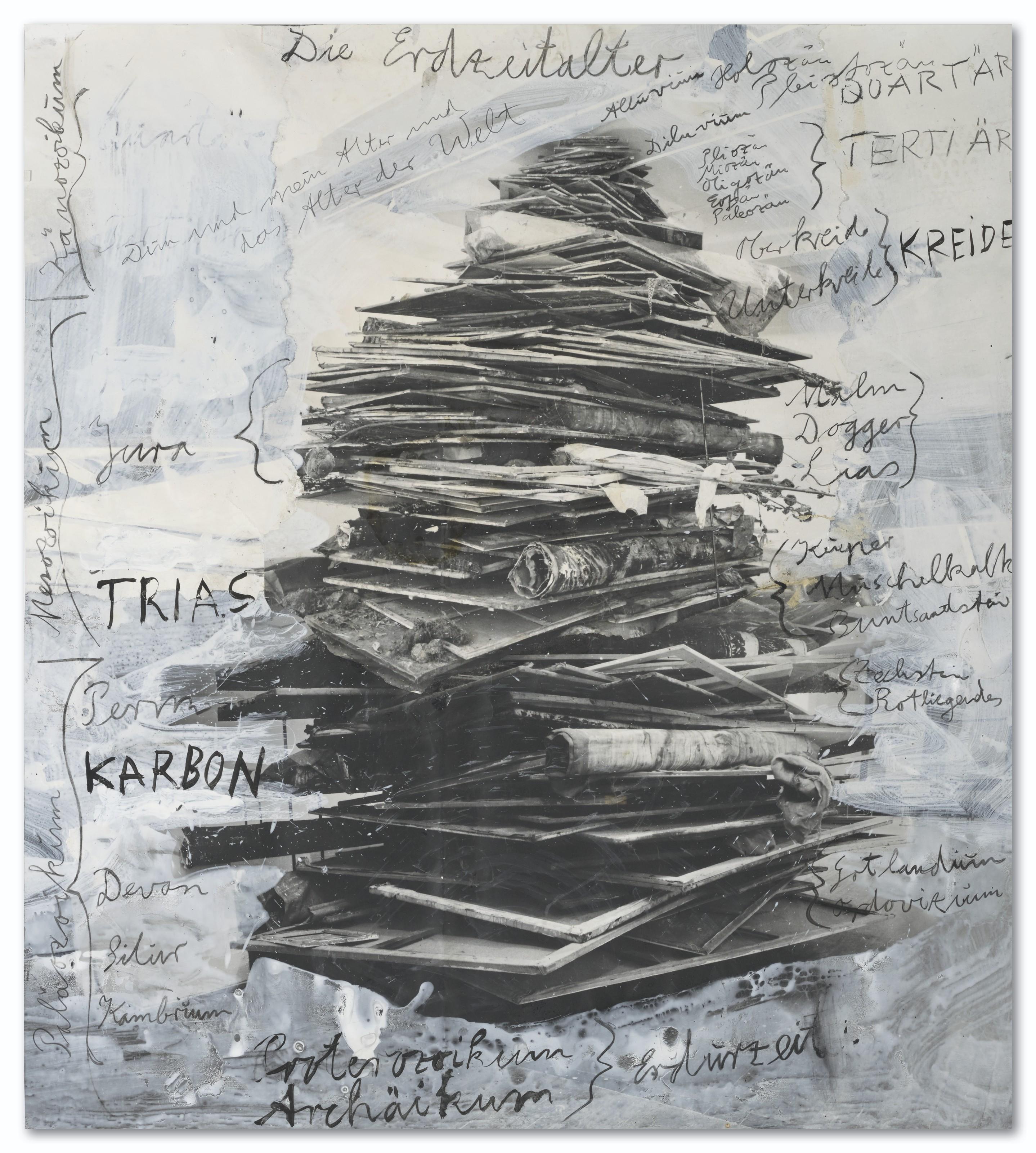 Droit de regard. Collection Pierre Rochelois