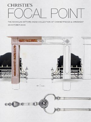 Focal Point - The Nicholas Gif auction at Christies