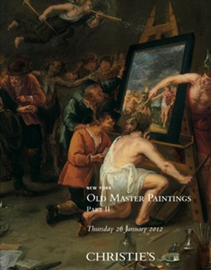 Old Master Paintings Part II