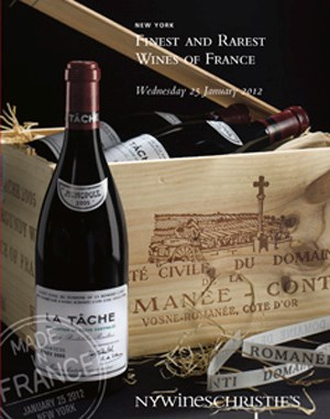 Finest and Rarest Wines of France