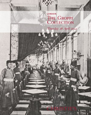 The Groppi Collection