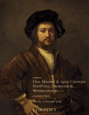 Old Master & 19th Century Paintings, Drawings & Watercolours Evening Sale