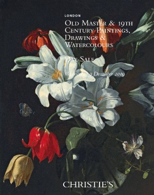 Old Master & 19th Century Paintings, Drawings & Watercolours Day Sale