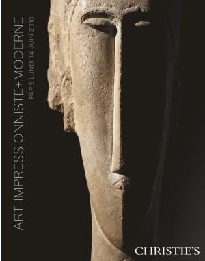 Art Impressionniste et Moderne auction at Christies