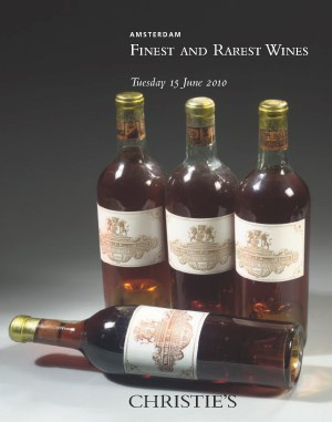 Finest and Rarest Wines