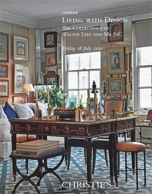 Living with Design: The Collec auction at Christies