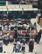 Lehman Brothers: Artwork and E auction at Christies