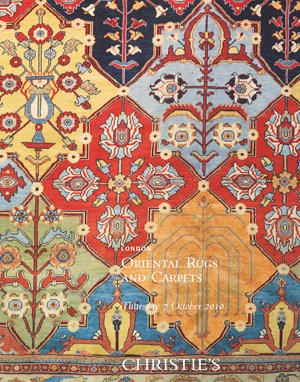 Oriental Rugs & Carpets auction at Christies