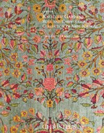 Knotted Gardens - Rugs and Car auction at Christies