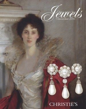Jewels - The London Sale auction at Christies