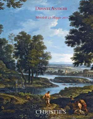 Old Master Pictures  auction at Christies