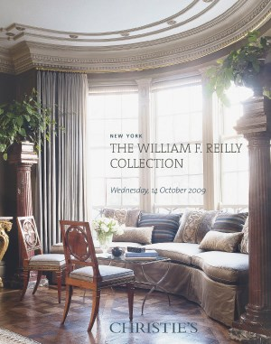 The William F. Reilly Collecti auction at Christies