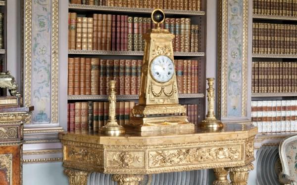 The Collector European Furniture Works Of Art Ceramics Christie S