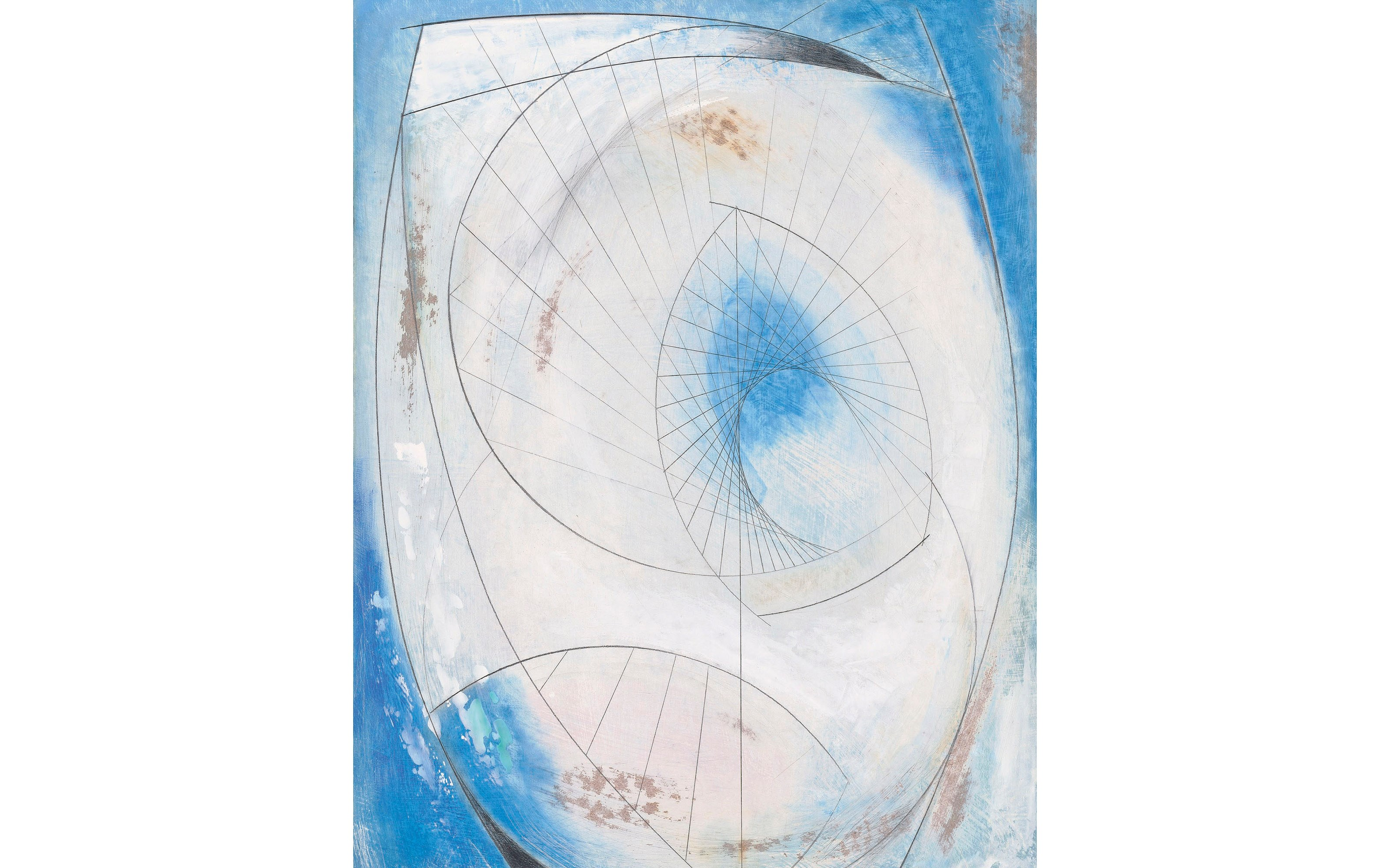 Modern British Art Day Sale auction at Christies