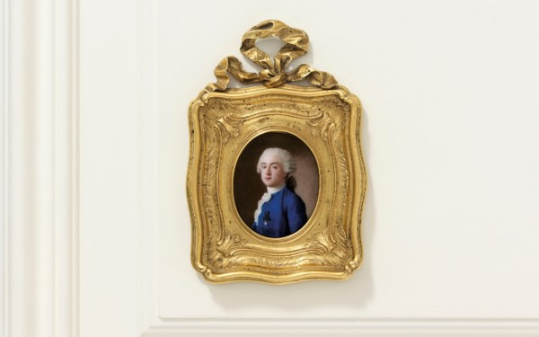 Treasured Portraits from the C auction at Christies
