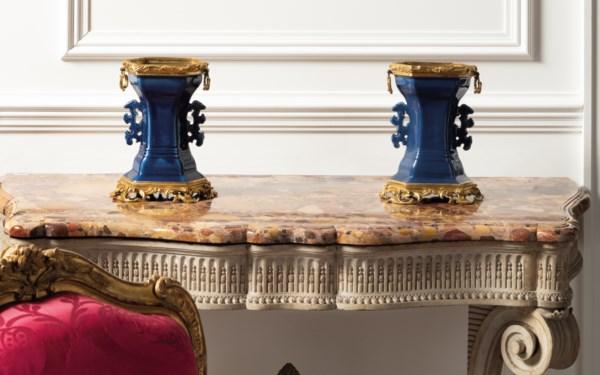 藏家尚品:歐洲家具、工藝精品及瓷器 auction at Christies