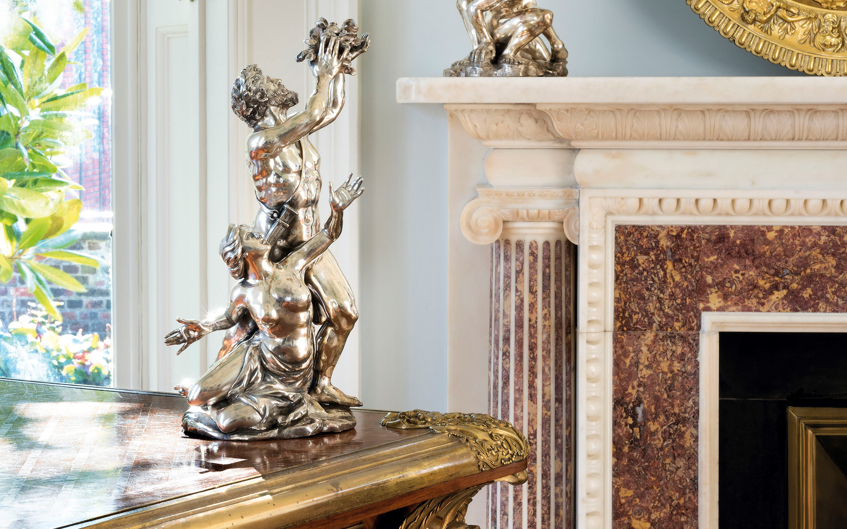 The Collector: Silver &19th Ce auction at Christies