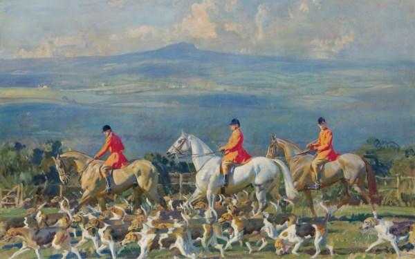 British & European Art: Victor auction at Christies